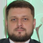 Anton Rybakov (General Director of Sanatmetal CIS LLC)