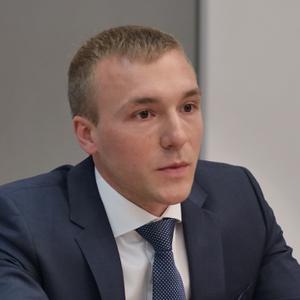 Тарасов Алексей (Председатель Комиссии по внешнеэкономическому сотрудничеству с партнёрами в Канаде, МТПП)