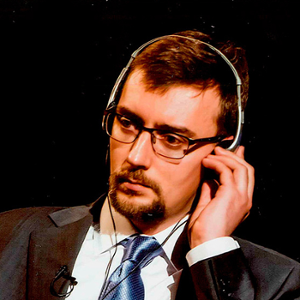 Тимофеев Иван (Программный директор, Российский совет по международным делам (РСМД))