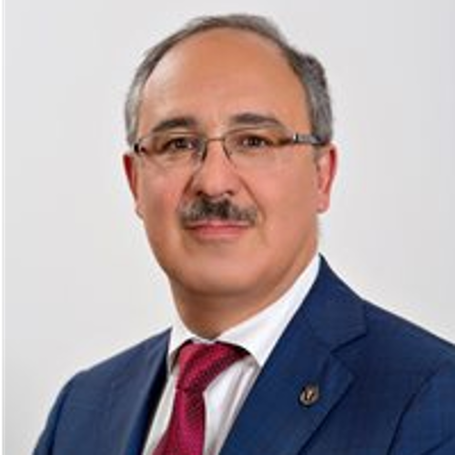 "Suren Vardanyan (Vice-President at Union ""Moscow Chamber of Commerce and industry"")"