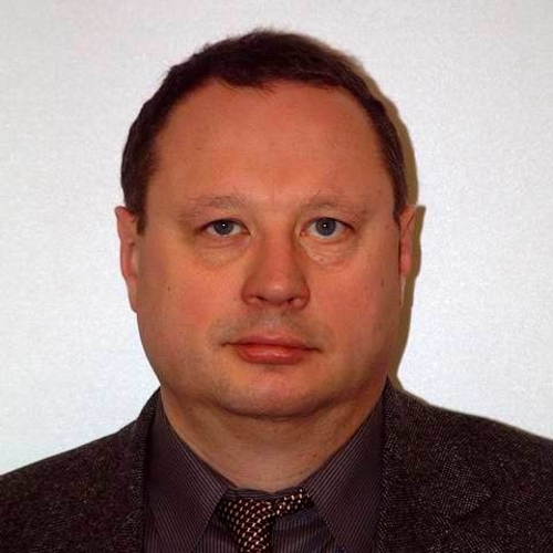 "Evgeniy Bochkarev (Head of the Department of the FBSI ""Central Research Institute of Epidemiology"" of Rospotrebnadzor, Member of the Working Group on Healthcare and Pharmaceuticals of the Intergovernmental Russian-Hungarian Commission on Economic Cooperation)"